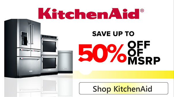 Solo Clearance Center, Discount Appliances, Scratch Dent