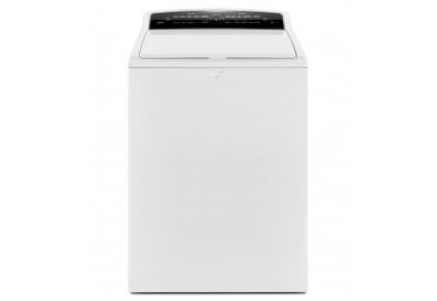 Wtw7000dw 4 8 Cu Ft Whirlpool Cabrio Top Load Washer White