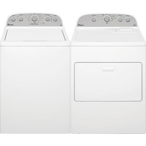 4 3 Cu Ft Whirlpool Top Load Washer