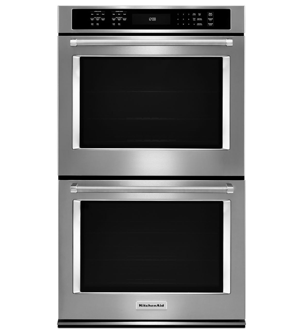 Kode500ess Kitchenaid 30 Quot Double Wall Oven With Even