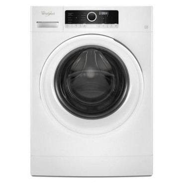 Wfw3090gw Whirlpool 1 9 Cu Ft Compact Front Load
