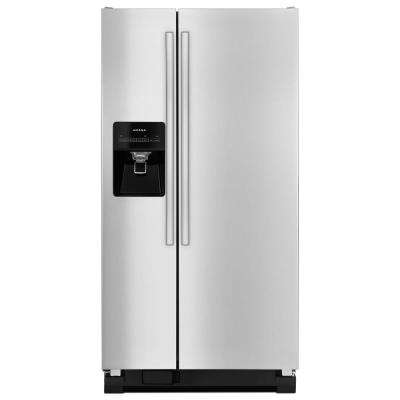 Wrs321sdhz Whirlpool 33 Quot Side By Side Refrigerator