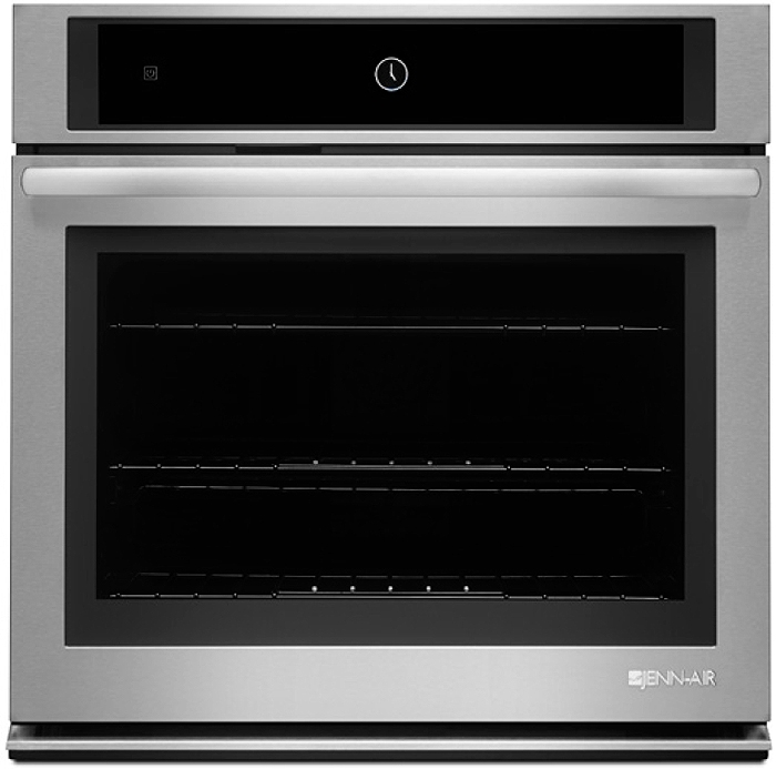 Jjw2430ds Jenn Air 30 Inch Single Wall Oven With